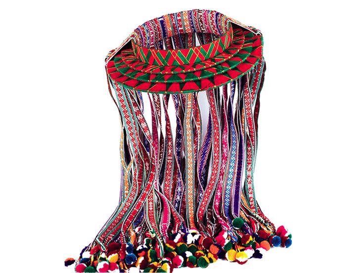 artesaniasdecolombia.com.co PortalAC Productos corona-kamtsa Sibundoy, Putumayo 925.000