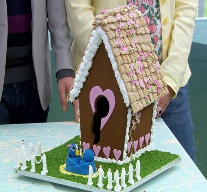 30 Best Images About Bake Off Competition Ideas On