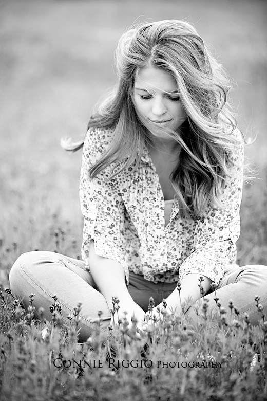 Senior Girl, connieriggiophotography.com