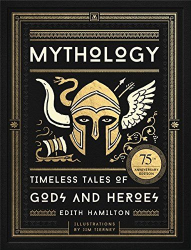 mythology timeless tales of gods and heroes pdf download