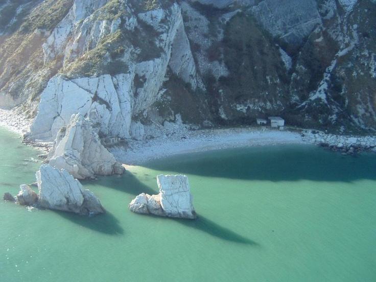 Duesorelle Beach - Sirolo (AN) Italy