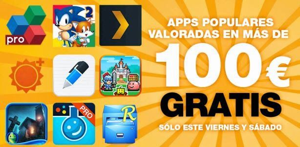 AdiccionWeb: 30 Apps Gratis para Android en Amazon