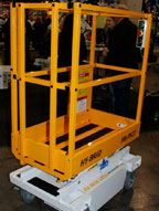 Scissor lifts, new and used Scissor Lifts for sale in Australia, Queensland and all other states and cities in Australia. For best and affordable deals, visit our website or, give us a call at 0415-062-489.