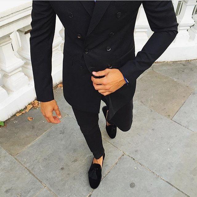 Mens Fashion Guide — via Instagram http://ift.tt/1KchU7j