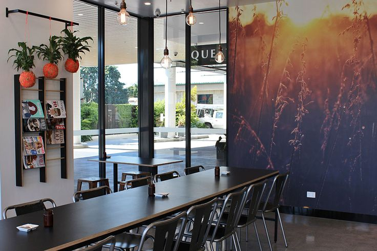 Locavore Cafe Woolloongabba