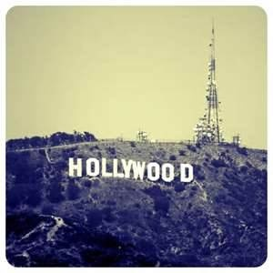 I want to go Hollywood