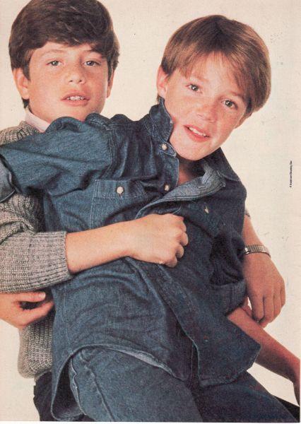 Mackenzie Astin | SEAN MACKENZIE ASTIN pinup - Cute young boys! - Sean Astin Images ...