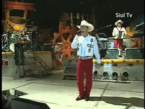 """Alicia Villareal """"Grupo Límite"""" concierto completo desde Monterrey"""