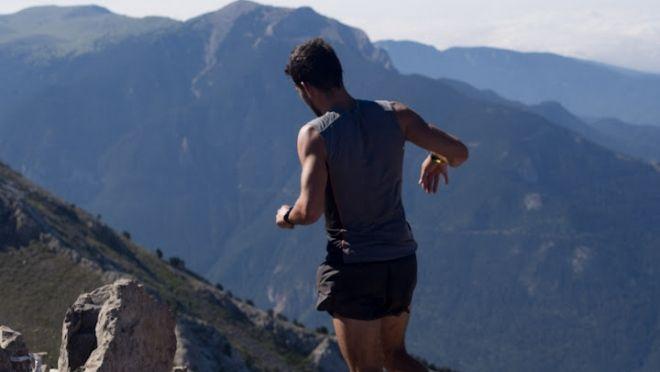 Grasas y correr por montaña, una relación complicada