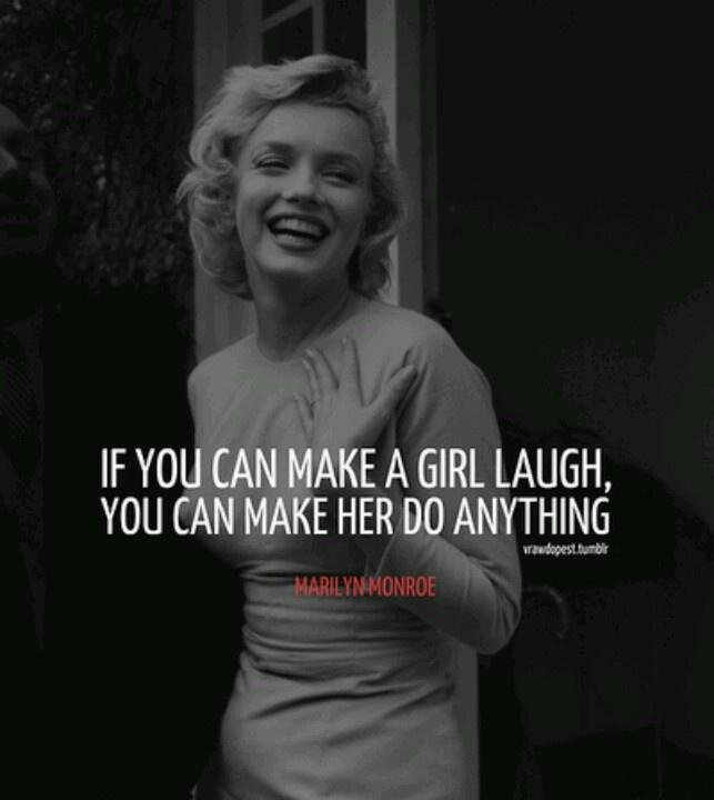 things to make girls laugh