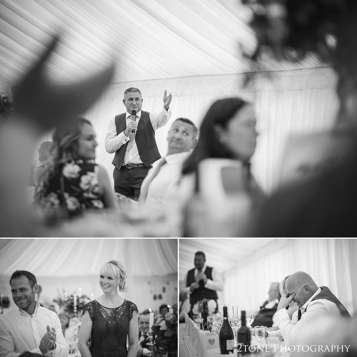 asian wedding photography east midlands%0A Garden marquee wedding at Newton Hall  Sarah and Clifford