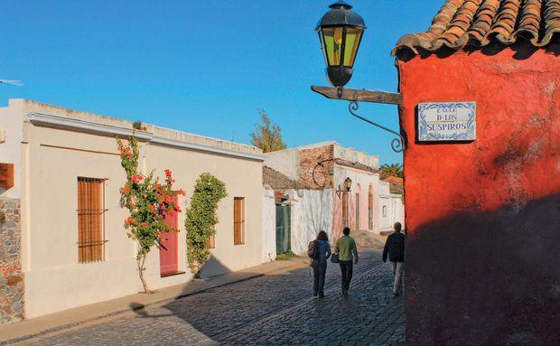 Seis pacotes de viagem para conhecer o bom e o melhor do Uruguai