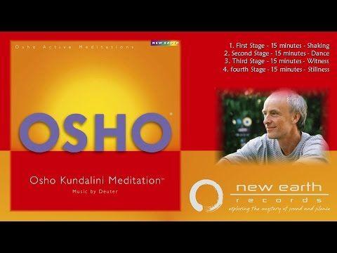 ▶ Deuter – Osho Kundalini Meditation - #90SecondSampler - YouTube