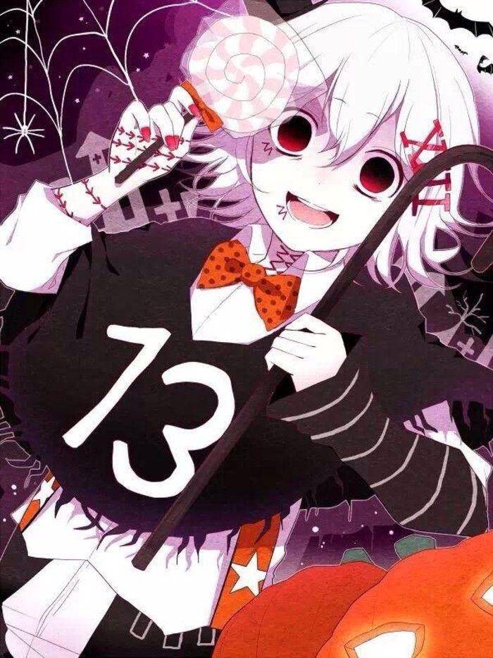 Tokyo Ghoul Halloween Juuzou