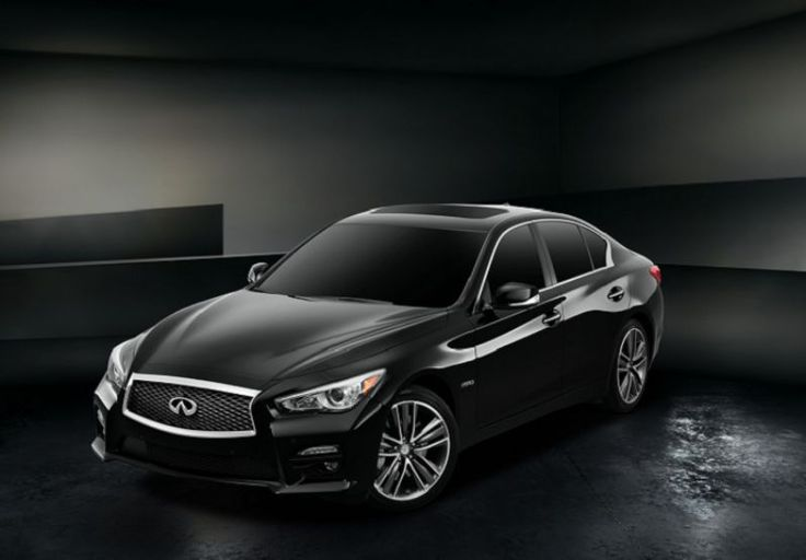 is going to refresh this sedan for the 2016/2017 model year with the name, the 2017 Infiniti Q50.... manufacturer also has not yet revealed the price and...