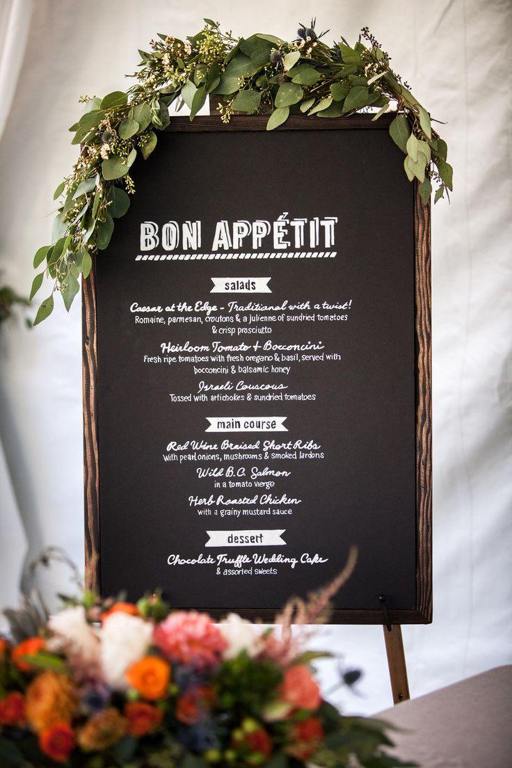 menu+ garland
