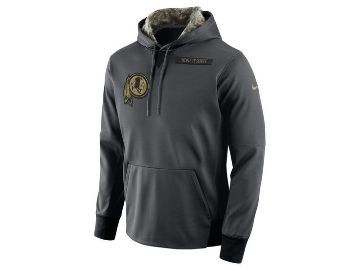 redskins salute to service hoodie, salute to service redskins apparel