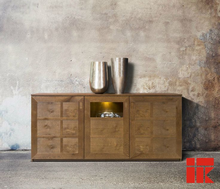 K28 California collection designed by Klose Kolekcja K28 nowość marki Klose #rusticsideboard