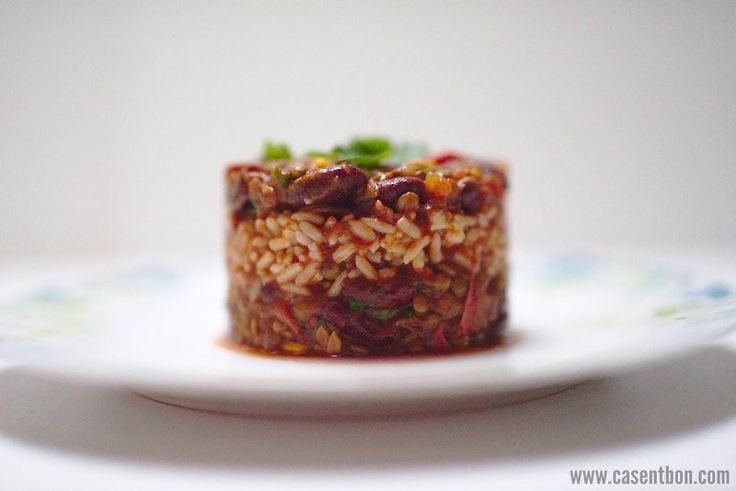 reussir-son-premier-chili-vegan a deguster