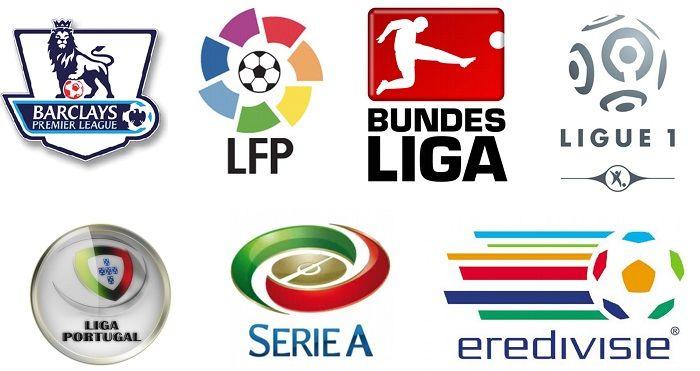 بازی های مهم امروز لیگ های خارجی شنبه 9 شهریور 98 به شرح زیر است