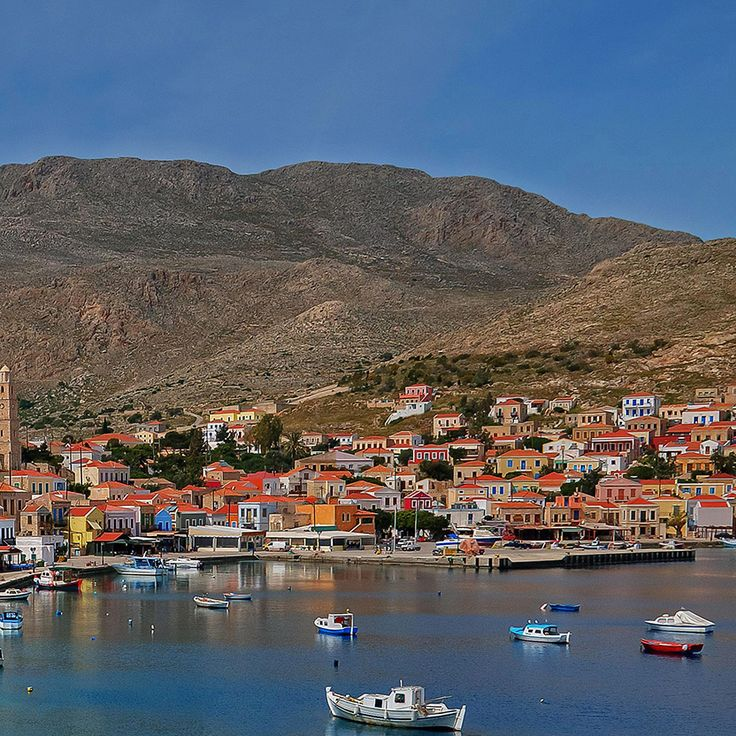 Characterized as the island of sponge for its long tradition in sea sponge harvesting, Kalymnos is an island with sceneries of virgin natural beauty.