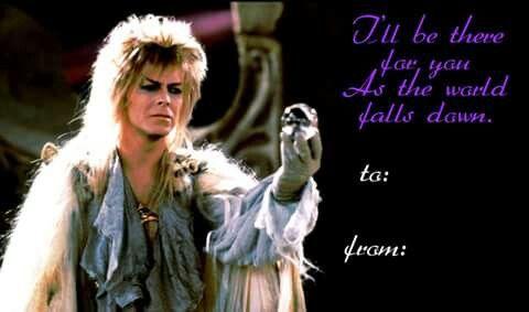 Ludwig van bacon valentines.  :)