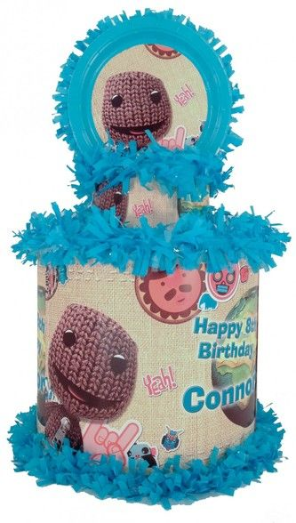 Pinatas shop WorldOfPinatas.com provides the largest selection of birthday party pinatas – cheap pinatas and personalized party supplies for sale.