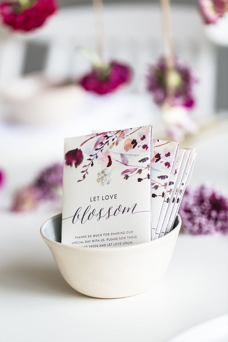 547 best Wedding Favor Ideas images on Pinterest | Anna campbell ...