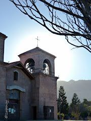 Panoramio - Photo of Nueva iglesia Catedral de Merlo - San Luis - Look around