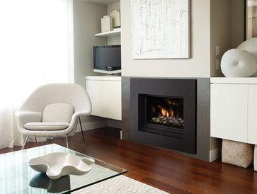 Regency Horizon HZ33CE - modern - fireplaces - vancouver - Regency Fireplace Products