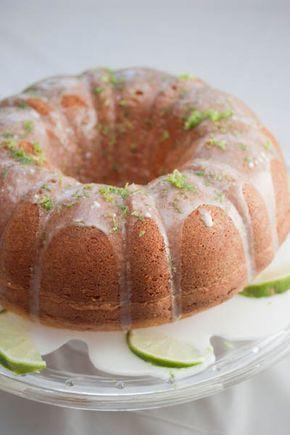 Cinco De Mayo- Margarita Cake