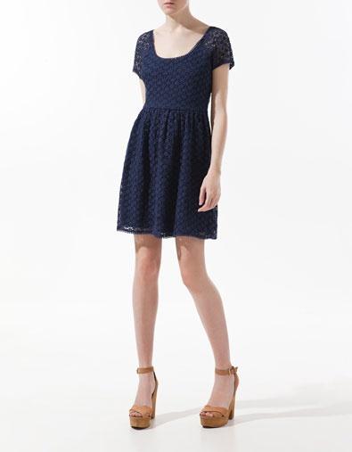 .: Dresses And Heels, Summer Dresses, Spring Dresses, Navy Lace Dresses, Blue Dresses, Bridesmaid Dresses, Blue Lace, Lace Dresses Blue, Classy Dresses