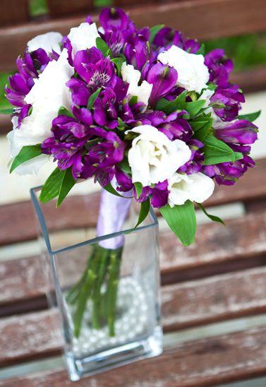 Friday Florals – Alstroemeria » Alexan Events | Denver Wedding Planners, Colorado Wedding and Event Planning