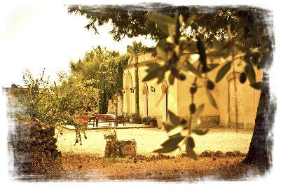 Masseria Palombara Agriturismo