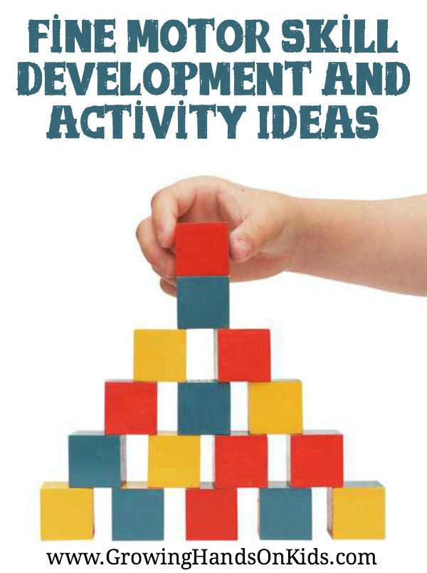 1000 Ideas About Fine Motor Skills On Pinterest Fine Motor Motor Skills And Occupational Therapy