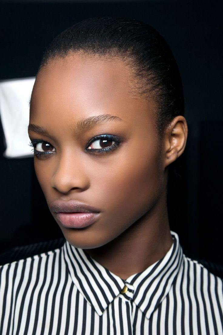 Summer Eye Shadow Inspiration Straight from the Runway | StyleCaster