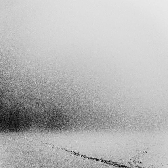 Once / by Jan Erik Edvartsen