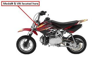 The recall for Baja Dirt Bikes that can leak gasoline was reannounced today. Could your bike be affected?