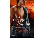NUNCA TE ENAMORES DE TU ENEMIGO (Maya Banks)