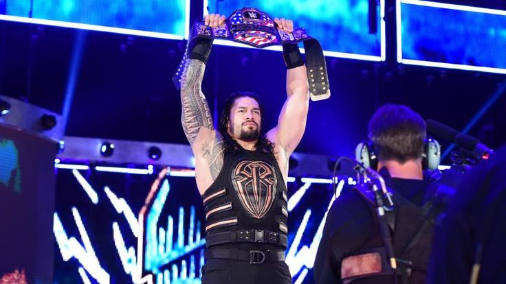 Reigns needs own identity as United States Champion = The decision to have Roman Reigns win the WWE United States Championship at Clash of Champions on Sunday has brought with it a lot of mixed reactions from the fans.  Of course, there are some definitive upsides to.....