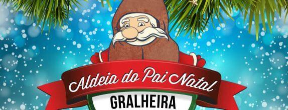Aldeia do Pai Natal
