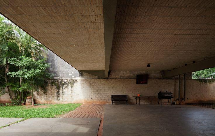 Gallery - Fanego House / Sergio Fanego + Gabinete de Arquitectura - 5