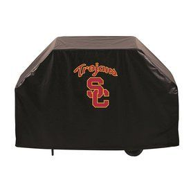 Holland University Of Southern California Trojans Vinyl 72-In Cover Gc