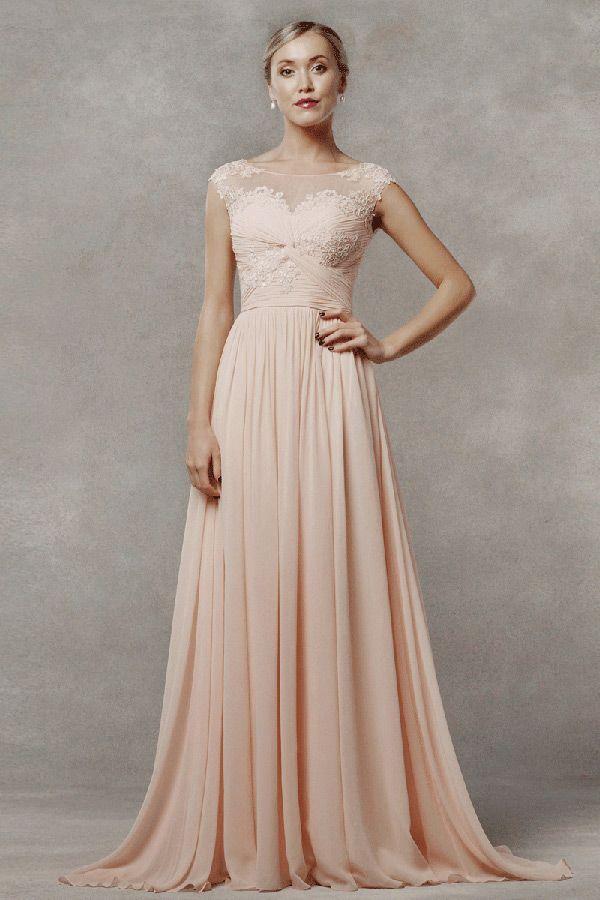 Poppy Bridesmaid Dress from Pianta Bride Northern Ireland