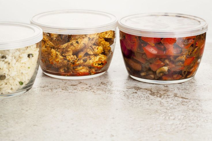 Reheating Leftovers and Your Health