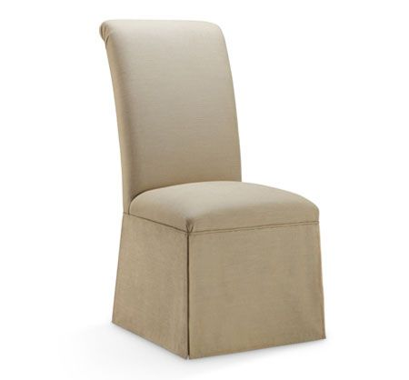 Beacon Hill Dining Chair - Beige