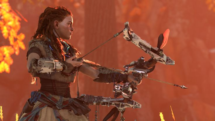 Become a master of the hunt with our guide to defeating the machines of Horizon Zero Dawn.