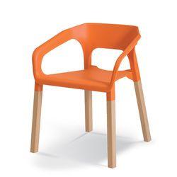 Canteen chair.