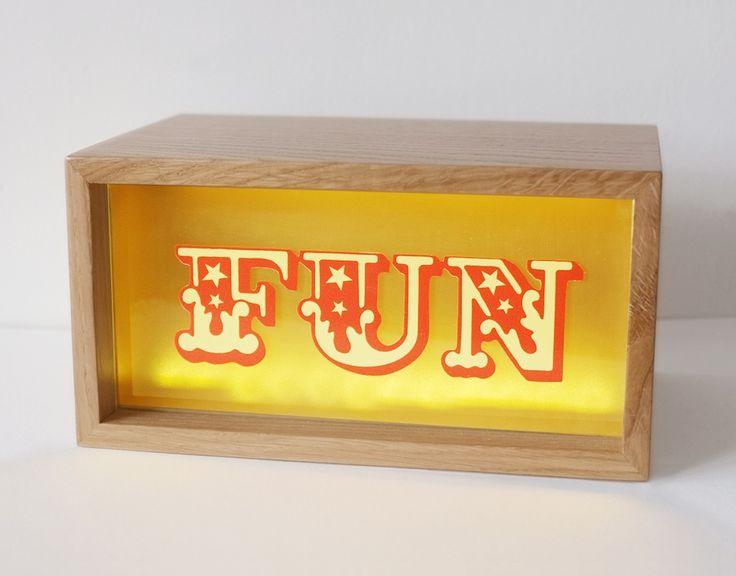 light box design - Buscar con Google