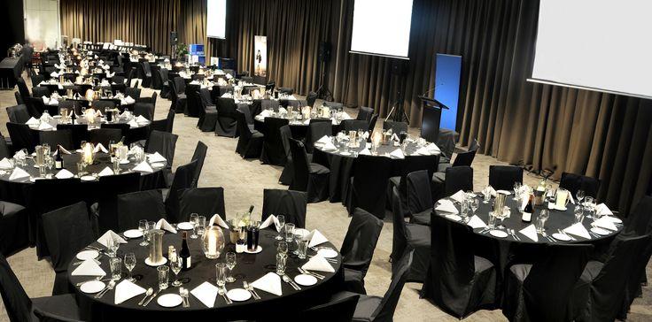 Ballroom | Banquet set-up | Melbourne events | Event set-up